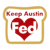Keep Austin Fed logo